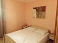 Bedroom - Apartment A-4088-b - Apartments Kustići (Pag) - 4088