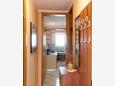Hallway - Apartment A-4088-c - Apartments Kustići (Pag) - 4088