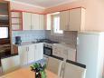Kuchnia - Apartament A-4088-c - Apartamenty Kustići (Pag) - 4088