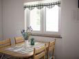Dining room - Apartment A-4089-c - Apartments Caska (Pag) - 4089