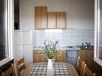 Dining room - Apartment A-4089-c - Apartments Caska (Pag) - 4089