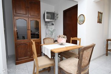 Studio flat AS-4090-c - Apartments Stara Novalja (Pag) - 4090