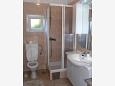 Bathroom - Apartment A-4093-a - Apartments Mandre (Pag) - 4093