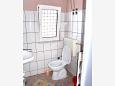 Bathroom - Apartment A-4093-b - Apartments Mandre (Pag) - 4093