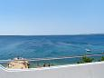 Terrace - view - Apartment A-4093-b - Apartments Mandre (Pag) - 4093
