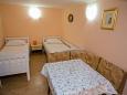 Living room - Apartment A-4097-d - Apartments Novalja (Pag) - 4097