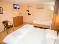 Bedroom - Apartment A-4097-d - Apartments Novalja (Pag) - 4097