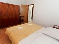 Bedroom 2 - Apartment A-4105-a - Apartments Mandre (Pag) - 4105