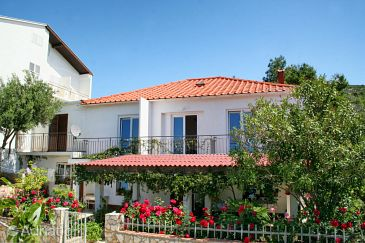 Property Stara Novalja (Pag) - Accommodation 4106 - Rooms near sea.