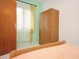 Bedroom 1 - Apartment A-4111-a - Apartments Košljun (Pag) - 4111