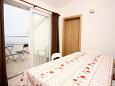 Dining room - Apartment A-4111-c - Apartments Košljun (Pag) - 4111