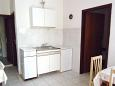 Kitchen - Apartment A-4112-b - Apartments Pag (Pag) - 4112