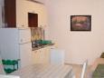 Kitchen - Apartment A-4114-c - Apartments Novalja (Pag) - 4114