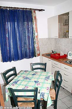 Apartment A-4122-c - Apartments Stara Novalja (Pag) - 4122