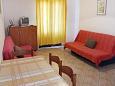 Living room - Apartment A-4127-a - Apartments Metajna (Pag) - 4127