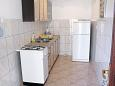 Kitchen - Apartment A-4127-a - Apartments Metajna (Pag) - 4127