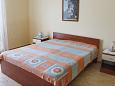 Bedroom - Apartment A-4127-a - Apartments Metajna (Pag) - 4127