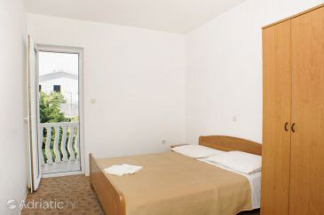Room S-4132-b - Apartments and Rooms Mandre (Pag) - 4132