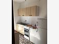 Kitchen - Apartment A-4140-a - Apartments Vlašići (Pag) - 4140