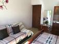 Bedroom 2 - Apartment A-4140-a - Apartments Vlašići (Pag) - 4140