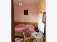 Bedroom 3 - Apartment A-4140-a - Apartments Vlašići (Pag) - 4140