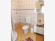 Łazienka - Apartament A-4149-a - Apartamenty Pag (Pag) - 4149