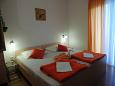 Bedroom - Studio flat AS-4149-c - Apartments Pag (Pag) - 4149