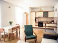 Dining room - Apartment A-4155-a - Apartments Split (Split) - 4155