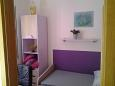 Bedroom 2 - Apartment A-4156-a - Apartments Split (Split) - 4156
