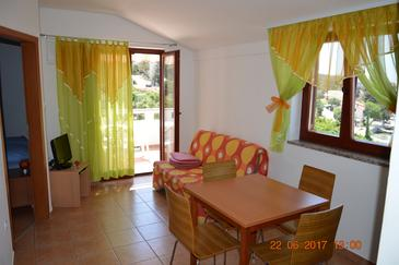 Apartament A-4160-c - Kwatery Jakišnica (Pag) - 4160
