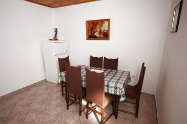 Apartment A-4161-a - Apartments Metajna (Pag) - 4161