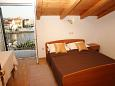Bedroom 1 - Apartment A-4174-a - Apartments Tribunj (Vodice) - 4174
