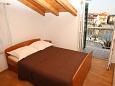 Bedroom 2 - Apartment A-4174-a - Apartments Tribunj (Vodice) - 4174