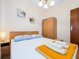 Bilo, Bedroom 2 u smještaju tipa apartment, WIFI.