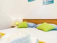 Bedroom - Apartment A-4176-b - Apartments Bilo (Primošten) - 4176