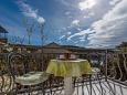 Balkon 2 - Apartament A-4176-c - Apartamenty Bilo (Primošten) - 4176