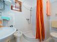 Łazienka 1 - Apartament A-4176-c - Apartamenty Bilo (Primošten) - 4176