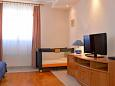Bedroom 2 - Apartment A-4191-b - Apartments Bilo (Primošten) - 4191