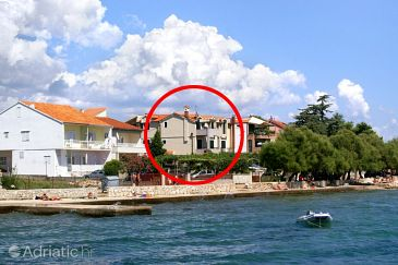 Property Vodice (Vodice) - Accommodation 4198 - Apartments near sea.