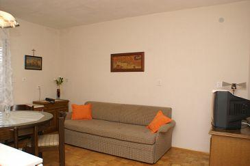 Apartament A-4200-a - Apartamenty Vrgada (Biograd - Vrgada) - 4200