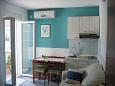 Kitchen - Apartment A-4216-c - Apartments and Rooms Primošten (Primošten) - 4216