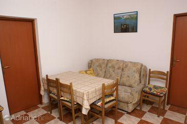 Rogoznica, Dining room u smještaju tipa apartment, WIFI.