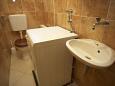 Toilet - Apartment A-4221-a - Apartments Brodarica (Šibenik) - 4221