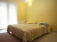 Bedroom 1 - Apartment A-4221-a - Apartments Brodarica (Šibenik) - 4221