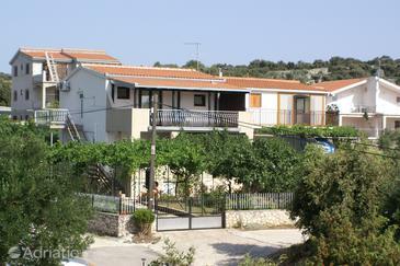 Property Kanica (Rogoznica) - Accommodation 4226 - Apartments near sea with pebble beach.