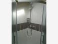 Bathroom - Apartment A-4230-a - Apartments Rogoznica (Rogoznica) - 4230