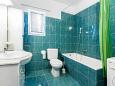 Bathroom - Apartment A-4231-b - Apartments Vodice (Vodice) - 4231