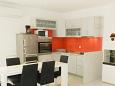 Kitchen - Apartment A-4235-d - Apartments Vodice (Vodice) - 4235