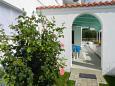 Vodice, Terrace u smještaju tipa apartment, WIFI.