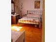 Bedroom 1 - Apartment A-4237-a - Apartments Šepurine (Prvić) - 4237